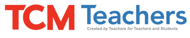 TCM Teacher Created Materials