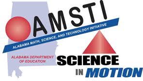 AMSTI SCIENCE IN MOTION
